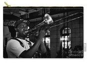 Bourbon Street Tbone Carry-all Pouch