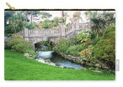 Bournemouth Lower Gardens Carry-all Pouch