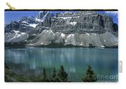 Bow Lake Area Carry-all Pouch