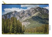 Bow River Banff Alberta Carry-all Pouch