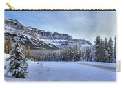 Bow Valley Castle Cliffs Carry-all Pouch