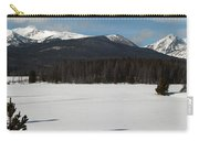 Bowen Baker Pano Carry-all Pouch