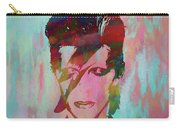 Bowie Reflection Carry-all Pouch