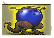 Bowling Beast Carry-all Pouch