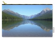 Bowman Lake - Glacier National Park Carry-all Pouch