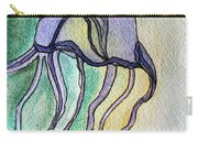 Box Jellyfish Carry-all Pouch