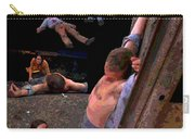 Boxcar Pieta Carry-all Pouch by Eikoni Images