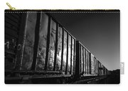 Boxcar Sunrise Carry-all Pouch
