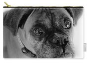 Boxer Dog Carry-all Pouch