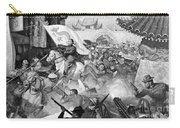 Boxer Rebellion Carry-all Pouch