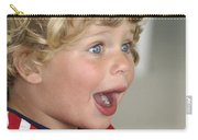 Boy Surprise Carry-all Pouch