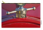 Boyce Motometer Hood Ornament Carry-all Pouch