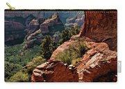 Boynton Canyon 08-160 Carry-all Pouch