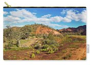 Bracchina Gorge Flinders Ranges South Australia Carry-all Pouch