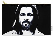 Brad Pitt Carry-all Pouch