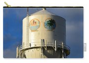 Bradenton Water Tower  Carry-all Pouch
