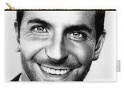 Bradley Cooper  Carry-all Pouch