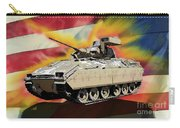 Bradley M2 Fighting Vehicle Carry-all Pouch