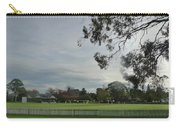 Bradman Oval Bowral Carry-all Pouch