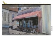 Brady Street - Peter Scortino Bakery Layered Carry-all Pouch