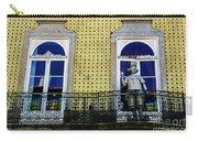Braga Balcony Carry-all Pouch