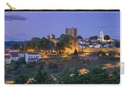 Braganca Dusk Panorama Carry-all Pouch