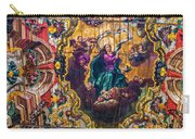 Braganca's Painted Ceiling Carry-all Pouch