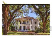Bragg Mitchell House In Mobile Alabama Carry-all Pouch