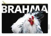 Brahma Breeders Rock T-shirt Print Carry-all Pouch