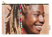 Braided Lady Carry-all Pouch
