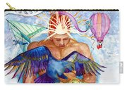 Brain Child Carry-all Pouch