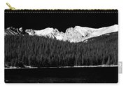 Brainard Lake - Indian Peaks Carry-all Pouch