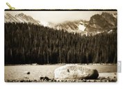 Brainard Lake Carry-all Pouch