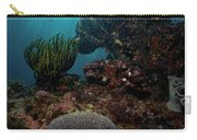Brains And Crinoids Carry-all Pouch