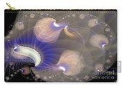 Brains In Motion 2 Carry-all Pouch