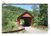 Braley Covered Bridge Carry-all Pouch
