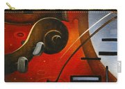 Brambach And Pfretzner No 4 Carry-all Pouch