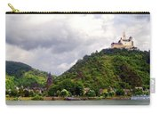 Brambach Germany Carry-all Pouch