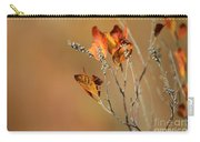 Branch Of Autumn Carry-all Pouch
