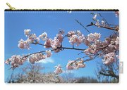 Branch Of Blossoms Carry-all Pouch