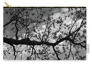 Branch Patterns Carry-all Pouch