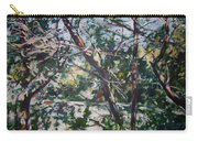Branches Of Light Carry-all Pouch