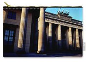 Brandenburger Tor / Gate Berlin Germany Carry-all Pouch