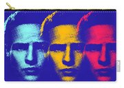 Brando Triple  Carry-all Pouch