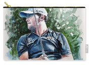 Branden Grace Watercolor Carry-all Pouch