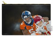 Brandon Marshall Carry-all Pouch