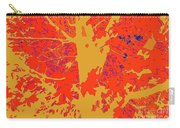 Brandywine  Maple Fall Colors 4 Carry-all Pouch