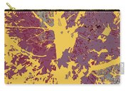 Brandywine  Maple Fall Colors 7 Carry-all Pouch