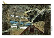 Brandywine Springhouse Carry-all Pouch