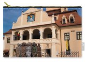 Brasov Town Hall Carry-all Pouch